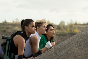 Fans Aren't So Sure About The Charlie's Angels Reboot
