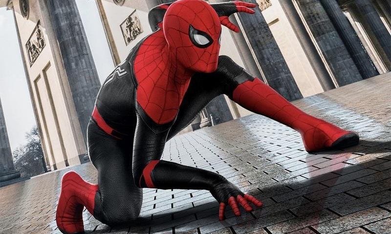 Spider-man Far From Home Movie Preview: Is Spidey The Next Iron Man?