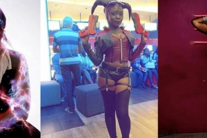 KB Interviews: Cosplayer Sheila Amolo On Her NAICCON Experience