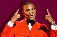 Good News! Kirk Franklin Is Getting A Biopic