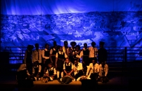 Sarafina Review: Making Theatre Great Again