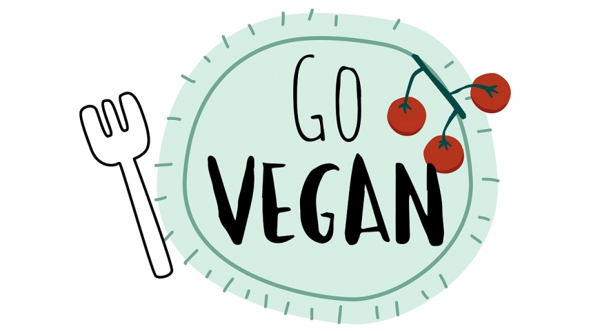 Poll: Vegan life. Would you and the Kids consider this?