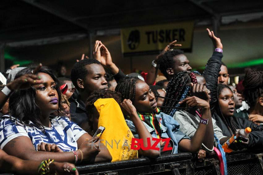 Umoja Splash Festival At Uhuru Gardens (7/7/2019)