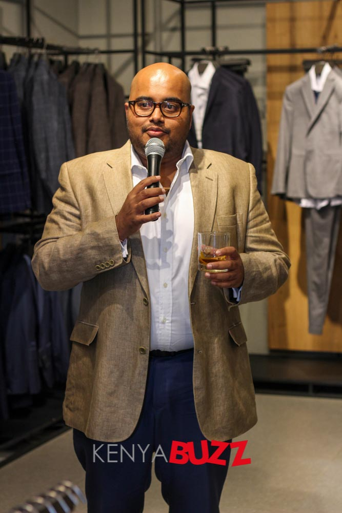 Mango's Network,sip,shop at Westgate Mall (18/7/2019)