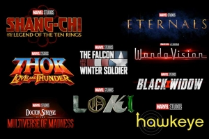 Marvel Studios Announces Upcoming 2020-2021 MCU Projects at SDCC