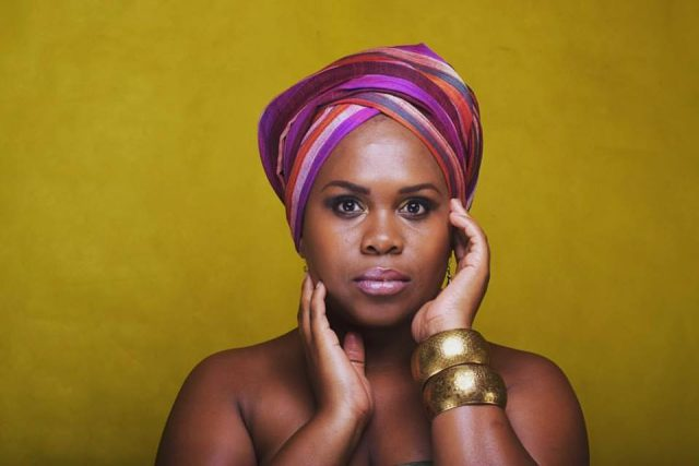 Mkamzee Mwatela On Sarafina, Usha And Being Miss Masembuko Again