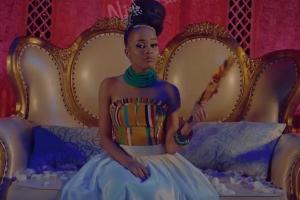 Nandy Makes History with 'Ninogeshe'