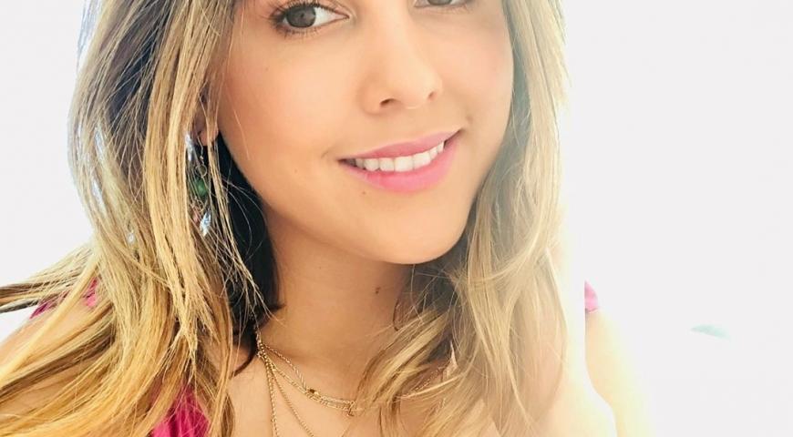 Paulina Goto to Headline New Telenovela for Televisa