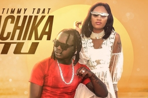 Timmy Tdat Releases New Single, 'Achika'