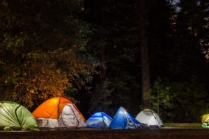 5 Camping Must-Haves For Your Next Camping Trip