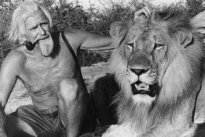 Wild Labour of Love: The captivating story of Joy and George Adamson