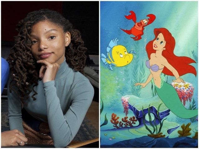 Poll: Little Mermaid. New Ariel. Yay or Nay