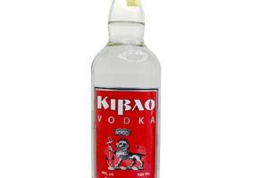 Kenya's Own Kibao Vodka Featured on Top 100 Spirit Brands List