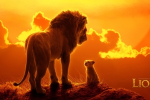 The Lion King 2019 Will Be A Lot Longer Than The Original