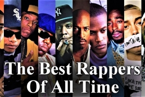 Hip Hop Twitter Disagrees with 'Top 50 Greatest Rappers' List