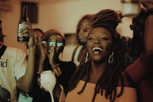 Vallerie Muthoni Debuts 'Spicy SZN' Visuals Featuring Taio and Le Ru