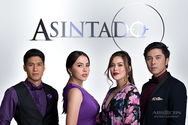 "First Look at NTV's New Telenovela ""Asintado"""