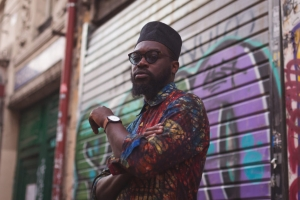 Blinky Bill to perform at this year's Afropunk in Joburg