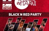 'Activation Party Mtaani' by Dandora HipHop City