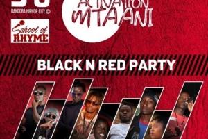 'Activation Party Mtaani' by Dandora HipHop City
