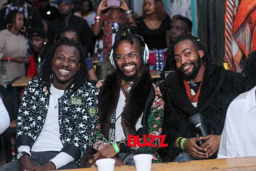 Reggae In The Sun 9th Edition (11/8/2019) At The Alchemist