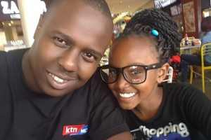 Joe Mwangi Responds to Wendy Waeni's  Accusations of Exploitation