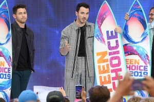 Teen Choice 2019 Awards : Full Winners' List