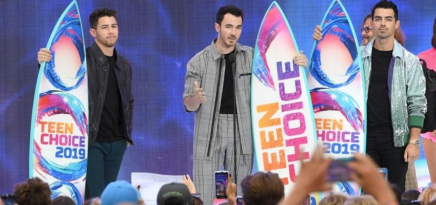 Teen Choice 2019 Awards : Full Winners' List