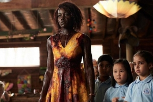 Lupita Nyong'o to Star in 'Little Monsters' Comedy Horror