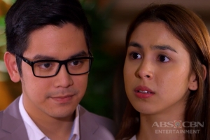 Now and Forever: Will Inno and Eva's Relationship Survive?