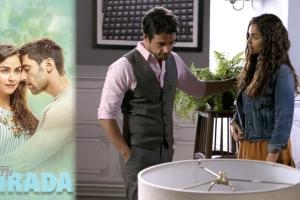 Sin Tu Mirada: Marina Accepts Ricardo's Courtship