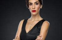 Sandra Echeverria Comments on Her Role La Usurpadora Remake