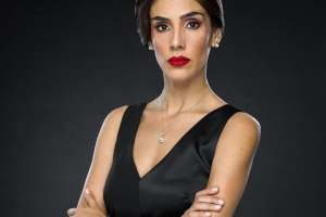 Sandra Echeverria Comments on Her Role La Usurpadora Remake