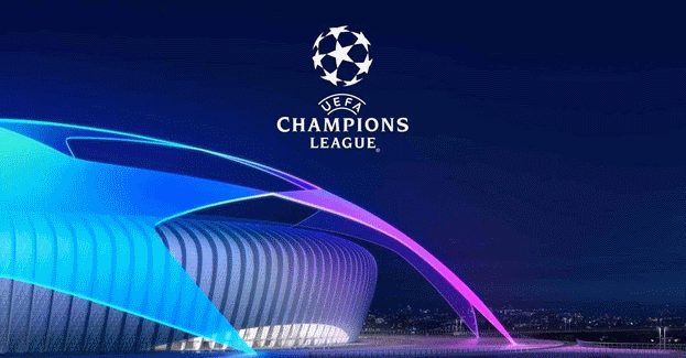 Latest UEFA results in a convenient format