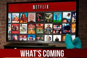 What's New On Netflix : January 2020