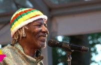Alpha Blondy To Headline Koroga Festival