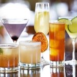 6 Simple Classic Cocktail Recipes You can Make at Home