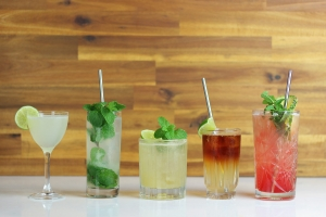 Happy Hour! 5 Best Places for Cocktails in Nairobi