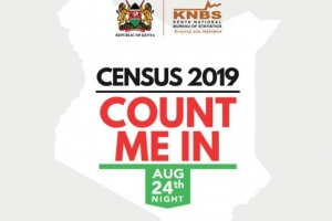 Kenya Census: 2019 What You Need to Know