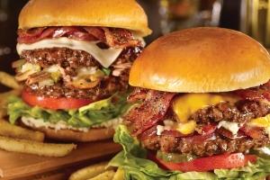 EatOut Kenya Presents VISA Burger Week 2019