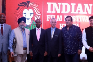 Kenya Film Commission Hosts Kenyan & Indian Film Makers Policy Meeting