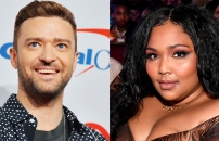 Justin Timberlake Hints At Collaborating With Lizzo