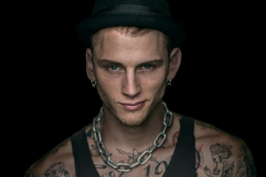 Did You Know that Machine Gun Kelly Grew Up in Kenya?