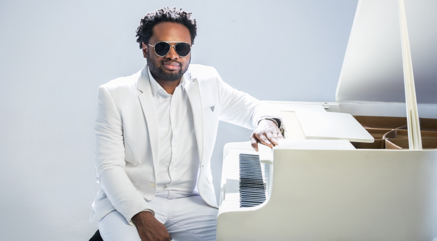 New Song Alert! More Than Pretty by Cobhams Asuquo