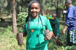 Greta Who? Young Kenyan Environmentalists You Should Know About