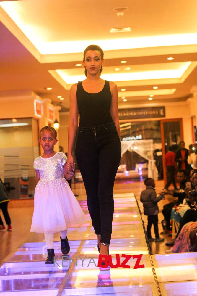 Westgate Art Of Fashion Event at Westgate Mall (13/9/2019)