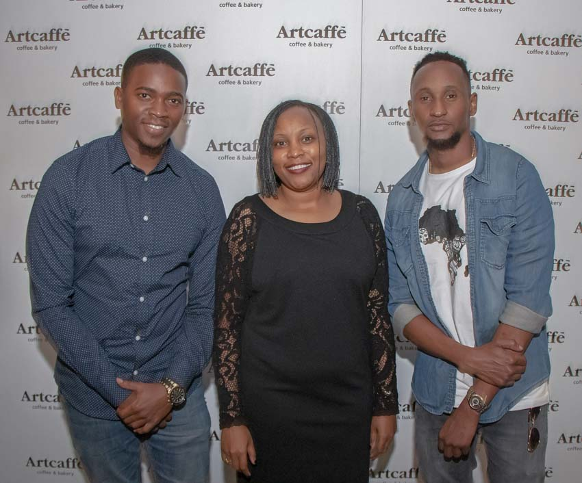 Artcaffe Kitengela Branch Launch at Kitengela Mall (29/8/2019)