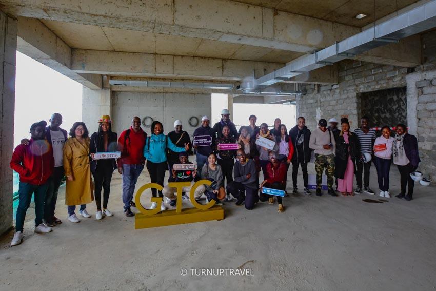 TurnUp Travel Presents Nairobae IG Tour (7/9/2019)
