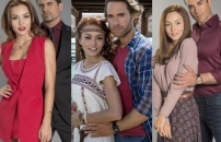 Kenyabuzz Telenovela Feature: The Three Sides of Ana Male Cast