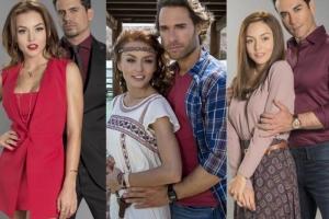 Kenyabuzz Telenovela Feature: The Three Sides of Ana Male Cast